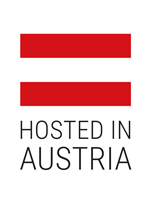 Hosted in Austria